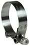 Dixon STBC475 Stainless Steel T-Bolt Clamp 4-3/4""