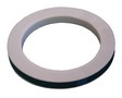 "Dixon 100-G-TF 1"" Teflon with Buna Filler Gasket"