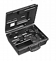 Dwyer A-430-1 Plastic carrying case for 1200 Series combustion test kit