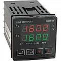 Dwyer 16C-2 1/16 DIN temperature controller, voltage pulse output