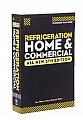 Dwyer BK-0010 Refrigeration: Home & Commercial Technical Book