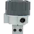 Dwyer 2913-E Current to pressure transducer, 4-20 mA input, 3-15 psig (02-10 bar) output
