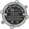 Dwyer 862E Explosion-proof, heavy-duty thermostat