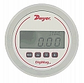 "Dwyer DM-1103 DigiMag differential digital pressure gage, range 0-0.5"" w.c."