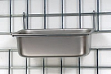 "PH3RD 1/3 size pan holder. 12"" x 8"" x 3""."