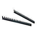 Ernst 6013-Black 20 Tool Wrench Rail Set