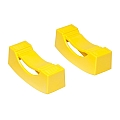 Ernst 965-Yellow Jack Stand Covers - 2 Pack