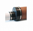 """Fernco 1002-64EC Flexible Coupling, 6"""" x 4"""", For Clay to Cast Iron or Plastic, Sold 1/Each"""