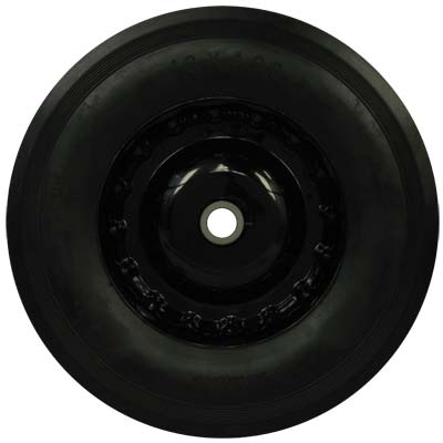 "Forecast Sales 120-4270 Wheel And Tire, 16"" X 4"" Black at Sears.com"