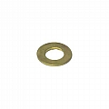 101-0960 Washer, Brass, Large Pipe Blaster