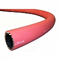 "Forecast 20F1120100 Hose, Air, Red, Nominal 1"" ID X 1-1/2"" OD, WP 300 PSI, Price Per Foot,"