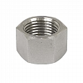"""100-3150 Abrasive Trap II, 1"""",Clean Out Cap, Threaded"""