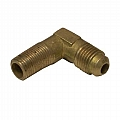 "102-8270 Valve, Inlet, 1"", Elbow, Brass, 1/8"" NPT"