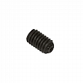 103-0800 Square Head, Set Screw, 1/4""