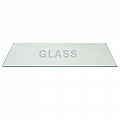 "104-010 Interior Protective Glass, 11"" X 26"", Tempered"