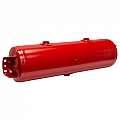 """11-221 Air Reserve Tank 8"""" X 32"""" (Red)"""