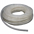 "112-4760 Hose, Suction, Clear, Urethane, Nominal 1/2"" ID X 3/4"" OD, Price Per Foot, Box Size 100'"