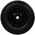 "120-4270 Wheel And Tire, 16"" X 4"" Black"