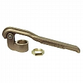 122-092 Lever, Bracket And Pin For 122-088 Through 122-090