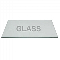 "223-0500 Window Glass, 12-3/8"" X 20-1/2"""