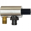 "Suction Gun, 3/16"" Jet, 3/8"" Tungsten Nozzle, Includes 3/8"" NPT X 3/8"" NPT Adaptor"