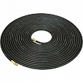 290-425 55' Singleline Abrasive Cut-Off Control Hose Assembly For E-Series Blasters