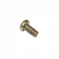 400-5928 Screw, 4-40 X 3/8, Filister Hd