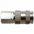 Forecast 20F407911 Quick Release Coupler, Female Thread, 3/8""