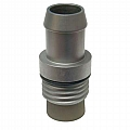 "4-66HE Hose End Coupling, 1"" ID Hose"