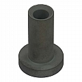 "Nozzle, Tungsten Carbide, Straight Bore, Gun Insert, 1/4"" Bore,"