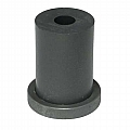 "Nozzle, Tungsten Carbide, Straight Bore, Gun Insert, 5/16"" Bore"