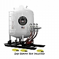 Forecast 20F888002303812PB Vessel, 120 Cu. Ft. (3398 Liters), 150 PSI (10.3 Bar), SPH,Pneumatic B