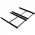 Forecast 20F8881014121PB Bulk Pot Ladder Extensions (Pair)