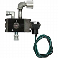Control Valve Kit,Electric, 12VDC(Normally Closed), W/Fittings