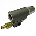 "Gun, Automatic Suction, 1/4"" Boron Nozzle, W 1/8"" Air Jet"