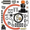 "Conversion Kit APV-Urethane Electric, 1"" Small Blasterpressure Hold System"