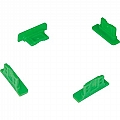Forecast 20FNV37341 Nova 3, Headliner Clips (Pack Of 4)