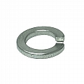 Valve, Posi Seal, Double Seal, Lock Washer 5/8""