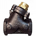"Valve, Auto Air, 1-1/2"", (Normally Closed)"