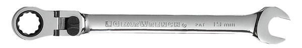 GearWrench 85618 XL Locking Flex Combination Ratcheting Wrench, 18MM at Sears.com