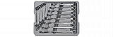 GearWrench 81912 12PC MET X-BEAM COMB WR SET(