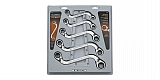 GearWrench 85299 5PC-METRIC SET REV S GW