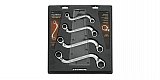 GearWrench 85399 4PC-SAE SET REV S GW