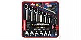 "GearWrench 9537 37 Pc. Access Bit Set With 1/2"" Reversible"