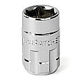 "GearWrench 542210GR 21MM Pt. Socket 1/2"" Drive"