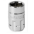 "GearWrench 142240GR 3/4"" Pt. Socket 1/2"" Drive (30MM)"