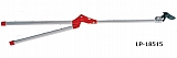 Growtech LP-18515 Long Reach Lopper, 5', TF, 1 11/16 CAP