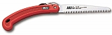 "Growtech SA-210DX Pruning Folding Saw, 5.3/4"" Blade, Red Handle, H"
