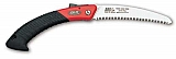 "Growtech SA-GR17 Pruning Folding Saw, 6.5"" Crvd Bl., H"