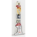 Hyde 6993 MAXXGRIP PRO 14-in-1 Painter's Tool, HH